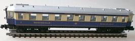 Arnold N 3313 Rheingold 2. Klasse Schnellzugwagen