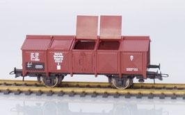 Roco H0 Klappdeckelwagen K 80903 Deutsche Reichsbahn