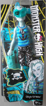 Monster High Gillington Gil Webber DTV85