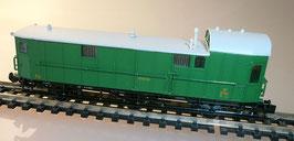 Fleischmann N 806803 K Gepäckwagen der FS