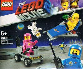 Lego The Movie 70841 Bennys Weltraum-Team