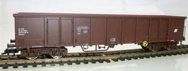 Fleischmann H0 528312 K, Hochbordwagen
