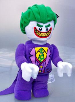 Lego The Batman Movie Joker Plüschfigur