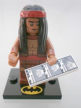 Lego 71020 Batman Apache Chief