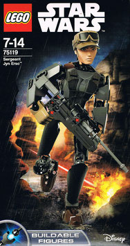 Lego Stars Wars 75119 Sergeant Jyn Erso