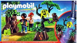 Playmobil 6891 Nachrwanderung