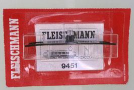 Fleischmann N 9451 Innenbeleuchtung für Personenwagen 87 mm