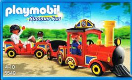 Playmobil 5549 Kleinbahn