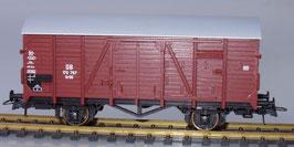 Roco H0 176 767 gedeckter Güterwagen, Deutsche Bundesbahn