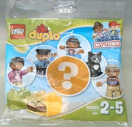 Lego duplo 30324 Meine Stadt
