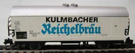 Fleischmann N 8326 Kühlwagen Reichelbräu