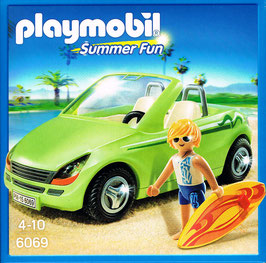 Playmobil 6069 Surf-Roadster