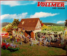 Vollmer H0 3009 Herbstfest