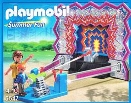 Playmobil 5547 Dosen-Schießbude