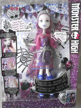 Monster High Ari Hauntington DYN98