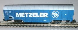 Arnold HN6279 Gedeckter Güterwagen Metzeler Deutsche Bundesbahn