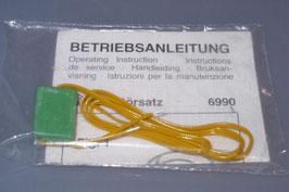 Fleischmann 6990 H0 + N Funkentstörsatz