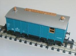 Arnold N 4682 Werkstatt- und Gerätewagen, türkis