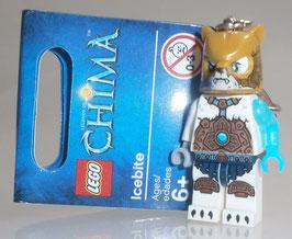 Lego Legends of Chima Icebite Schlüsselanhänger 851369