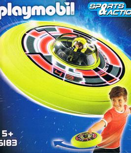 Playmobil 6183 Super Wurfscheibe