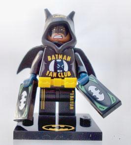 Lego 71020 Batman Batgirl Batfan