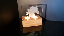 Pferdekopf - (2)
