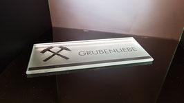 Grubenliebe - (4) - Scheibe