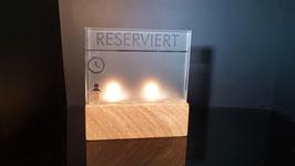 Reserviert (2)
