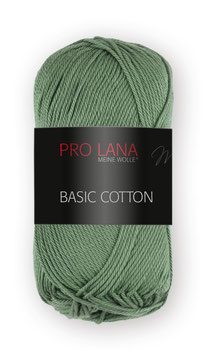 Pro Lana Basic Cotton - Farbnr. 63