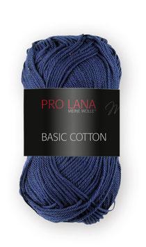 Pro Lana Basic Cotton - Farbnr. 50