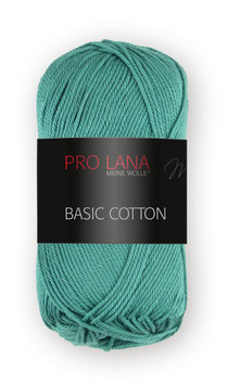Pro Lana Basic Cotton - Farbnr. 64