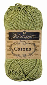 Scheepjes Catona - Farbnr. 395