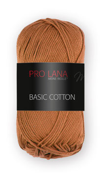 Pro Lana Basic Cotton - Farbnr. 25