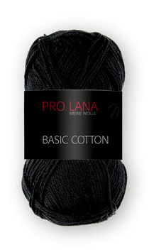 Pro Lana Basic Cotton - Farbnr. 99
