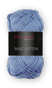 Pro Lana Basic Cotton - Farbnr. 55