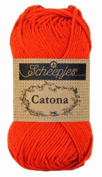 Scheepjes Catona - Farbnr. 390