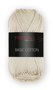 Pro Lana Basic Cotton - Farbnr. 15
