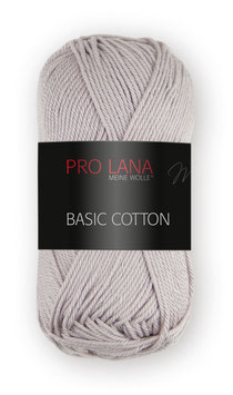Pro Lana Basic Cotton - Farbnr. 12