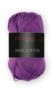 Pro Lana Basic Cotton - Farbnr. 45