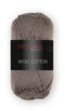 Pro Lana Basic Cotton - Farbnr. 18
