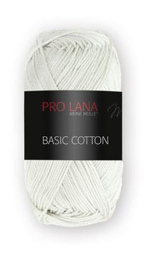 Pro Lana Basic Cotton - Farbnr. 90