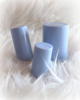 Rassel (blau)