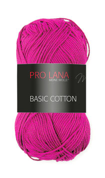 Pro Lana Basic Cotton - Farbnr. 34