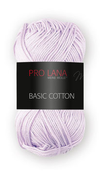 Pro Lana Basic Cotton - Farbnr. 43