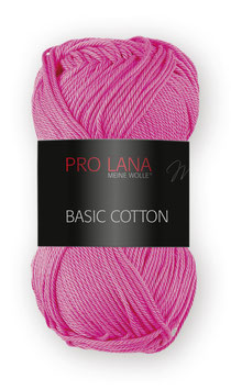 Pro Lana Basic Cotton - Farbnr. 36