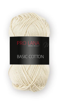 Pro Lana Basic Cotton - Farbnr. 05