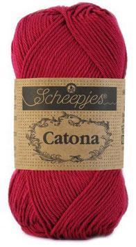 Scheepjes Catona - Farbnr. 517