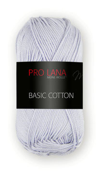 Pro Lana Basic Cotton - Farbnr. 91
