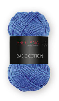 Pro Lana Basic Cotton - Farbnr. 51