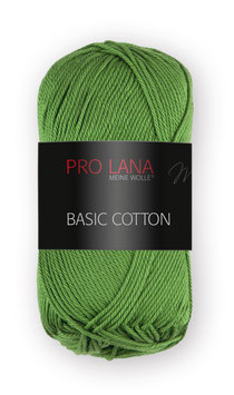 Pro Lana Basic Cotton - Farbnr. 75